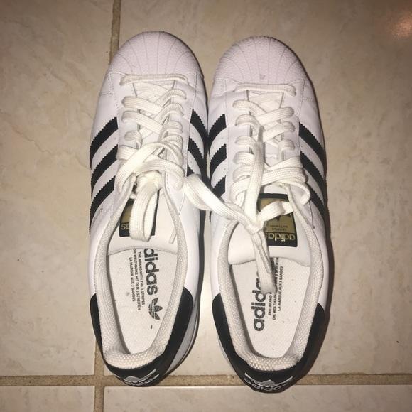 adidas Other - Adidas Superstars